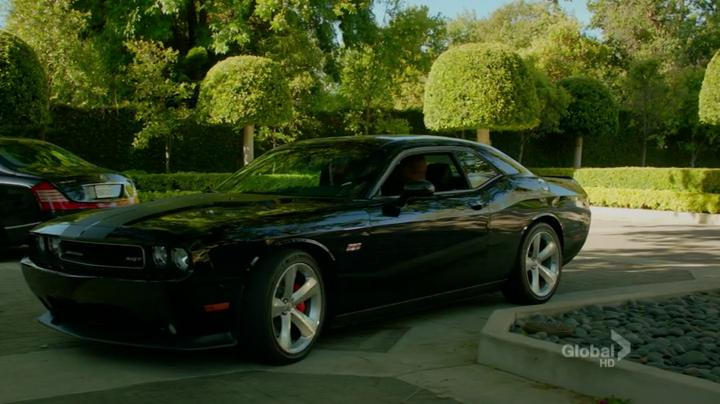 The Car On NCIS Los Angeles