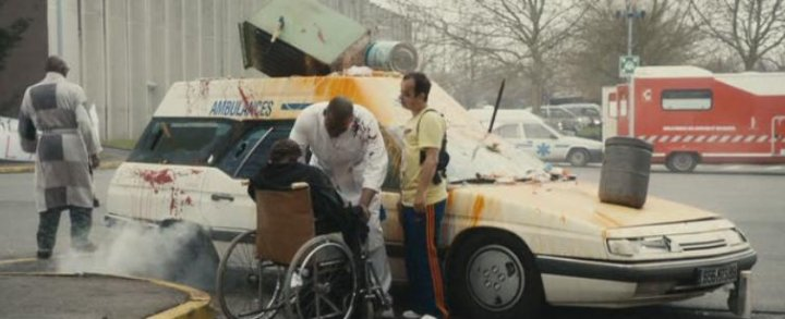 1992 Citro�n XM Ambulance