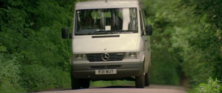 1998 Mercedes-Benz Sprinter 308 D [T1N]