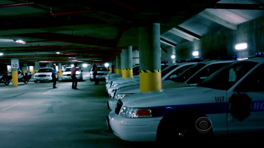 imcdb org  2006 ford crown victoria police interceptor  p71  in  u0026quot hawaii five