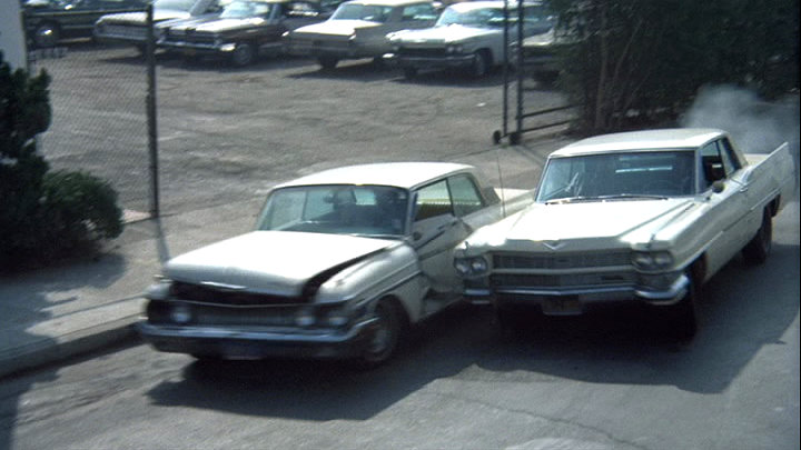 1961 Mercury Monterey Two-Door Hardtop