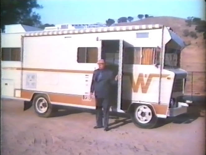1973 Winnebago Chieftain