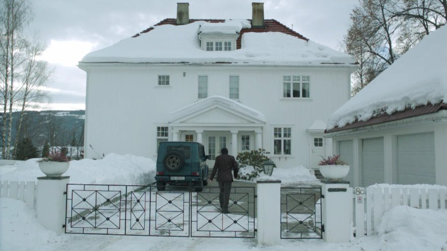 1981 Mercedes-Benz 300 GD [W460]