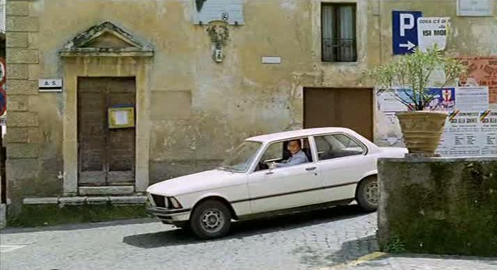 IMCDb.org: 1976 BMW 316 [E21] in \