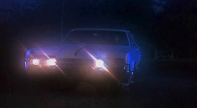 IMCDb.org: 1967 Oldsmobile Cutlass Town Sedan in \