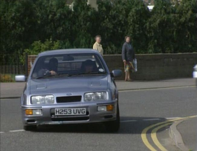 Ford Sierra RS Cosworth MkI