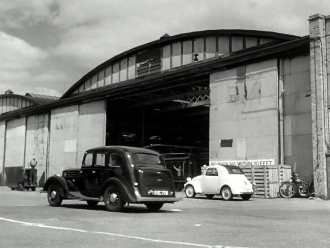 IMCDb.org: 1948 Fiat 500 B 'Topolino' in
