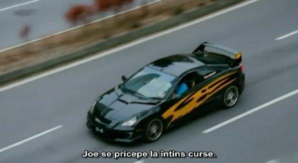 Imcdb Org Toyota Celica In Evolusi Kl Drift