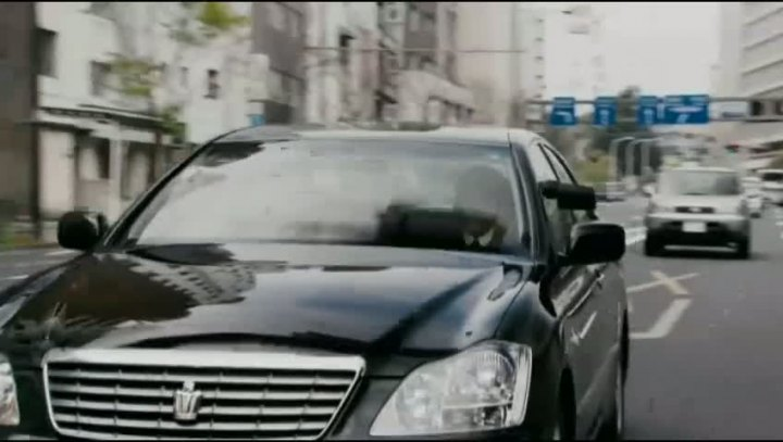 2005 Toyota Crown Royal Saloon [S180]