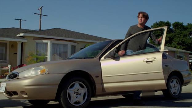 IMCDborg 2000 Ford Contour In Criminal Minds 2005 2018