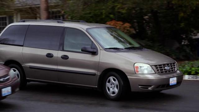 2006 Ford Freestar [V229]