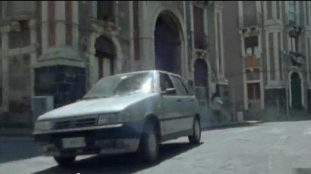 Imcdb 1990 Fiat Uno Sx 2a Serie In La Piovra 10 2001