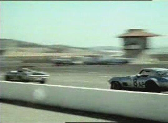 IMCDb org: 1963 Chevrolet Corvette Grand Sport Replica C2 in