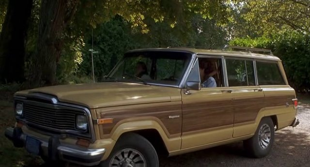 "Jeep Wagoneer 2018 >> IMCDb.org: 1979 Jeep Wagoneer [SJ] in ""Gold Diggers: The ..."