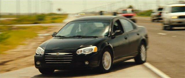 Imcdb Org  2004 Chrysler Cirrus  Jr  In  U0026quot Get The Gringo  2012 U0026quot