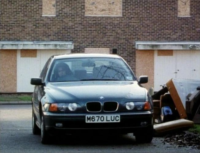 1996 bmw 523i e39 in silent witness 1996 2019. Black Bedroom Furniture Sets. Home Design Ideas