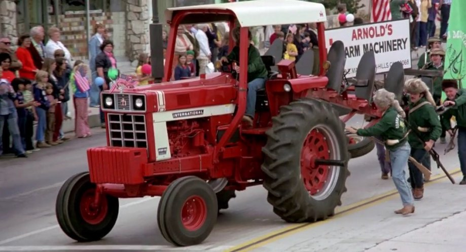 1974 International Harvester 1566