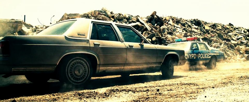 1988 Ford LTD Crown Victoria
