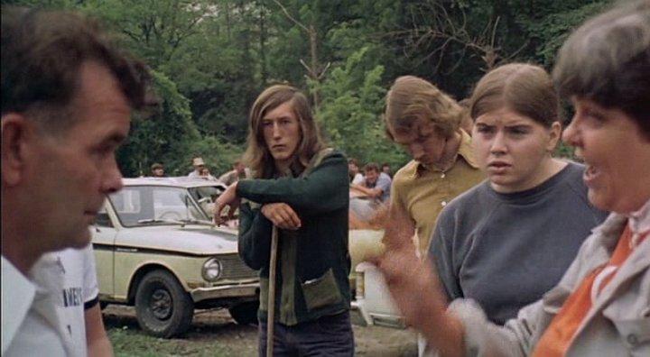 Risultati immagini per harlan county USA film 1976