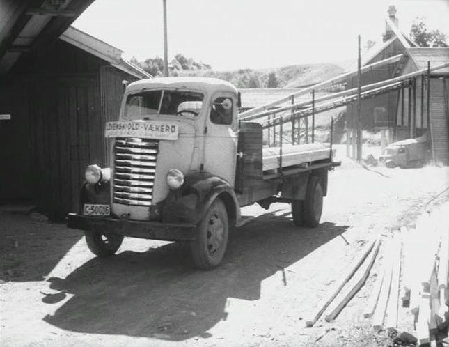 1951 Gmc Coe 3500 Upcomingcarshq Com