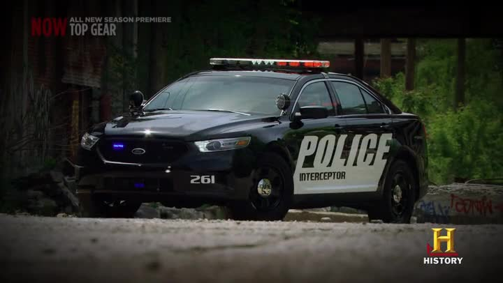 "All Wheel Drive Cars List >> IMCDb.org: 2013 Ford Police Interceptor in ""Top Gear USA ..."
