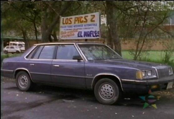 I on 1993 Dodge Dakota Mirrors