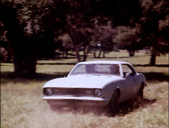 "IMCDb.org: 1968 Chevrolet Camaro in ""The Dukes of Hazzard ..."