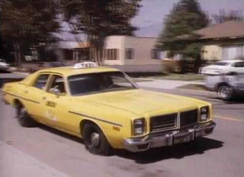 Imcdb Org 1978 Dodge Monaco In Quot Highway To Heaven 1984 1989 Quot