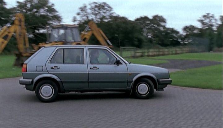 IMCDborg 1986 Volkswagen Golf GL II Typ 19E in Dalziel and