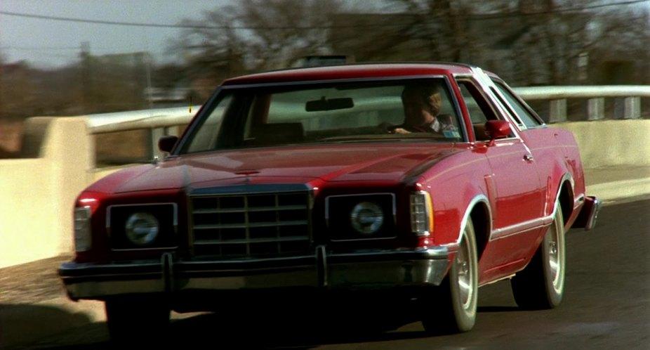 1979 Ford Thunderbird & IMCDb.org: 1979 Ford Thunderbird in