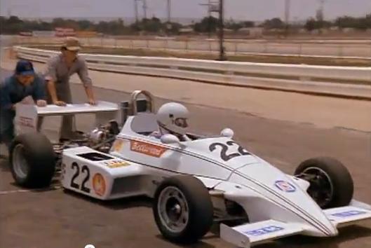IMCDborg Hayashi Formula Russell Mazda In Simon Simon - Formula mazda