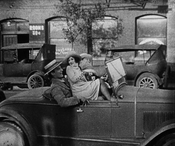 1928 Chevrolet National Roadster [AB]