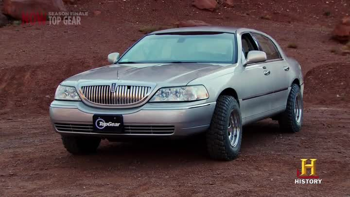 Lincoln Town Car 2016 >> Imcdb Org 2003 Lincoln Town Car In Top Gear Usa 2010 2016