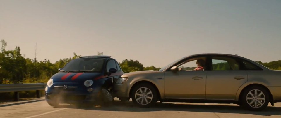 Imcdb Org 2013 Fiat 500 312 In Identity Thief 2013