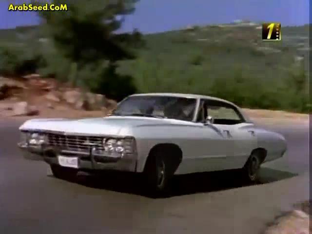 Imcdb Org 1967 Chevrolet Impala Sport Sedan 16339 In