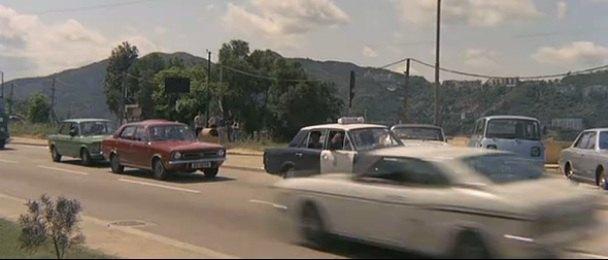 Imcdb 1972 Subaru Leone Coup In Di Shi Da Lao 1975