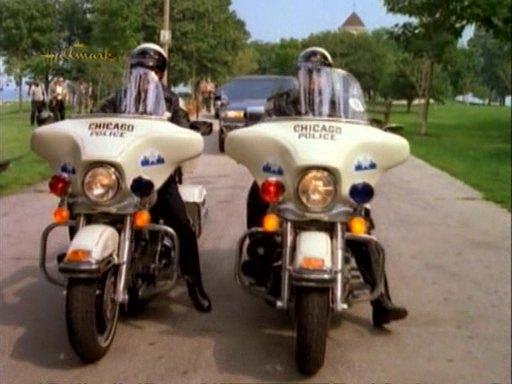 Harley Davidson Electra Glide Police Edition Harley-davidson Electra Glide