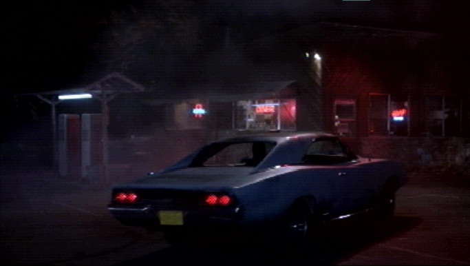 Imcdb Org 1968 Dodge Charger In Quot Friday The 13th A New