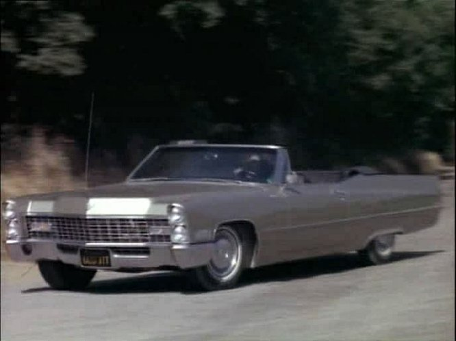 1967 cadillac deville convertible 68367f in. Cars Review. Best American Auto & Cars Review