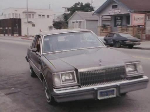 1979 buick regal in riptide 1984 1986 Action regal