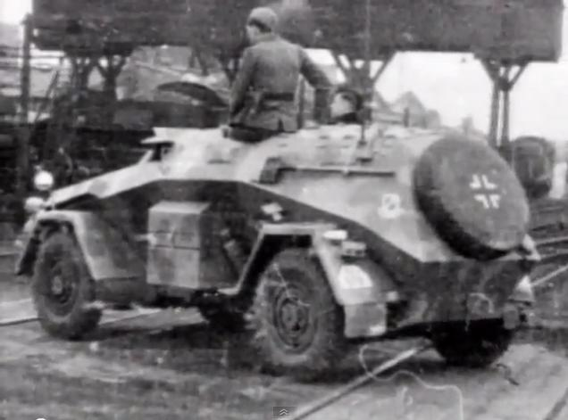 Imcdb Org Daimler Benz Sd Kfz Ausf B In German