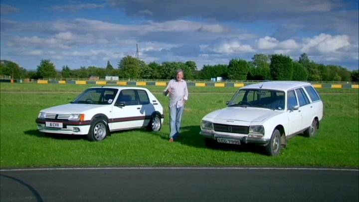 IMCDb.org: 1977 Peugeot 504 Break in \