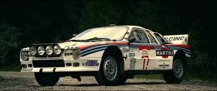 IMCDb.org: 1984 Lancia Rally Evo 2 [SE037] in