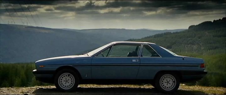 1980 lancia gamma coup 2a serie 830a in top gear the worst car in the history. Black Bedroom Furniture Sets. Home Design Ideas