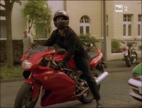 """Used Cars Olympia >> IMCDb.org: 1998 Ducati 900 SSie in """"Die Motorrad-Cops"""