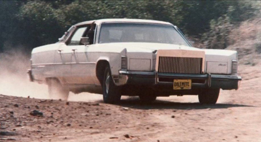 1974 Lincoln Continental [53A]