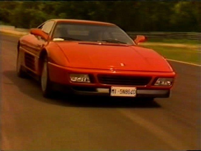 IMCDb.org: 1989 Ferrari 348 TB in