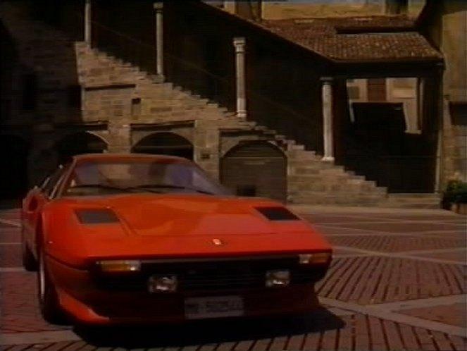 IMCDb.org: 1981 Ferrari 308 GTBi in