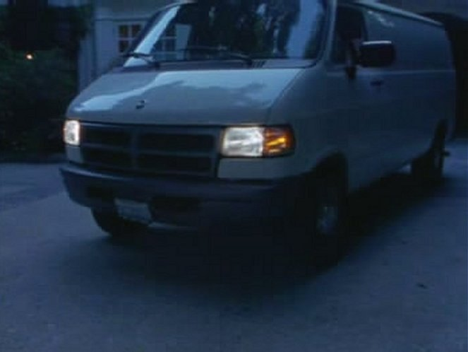 imcdborg 1994 dodge ram van in quotthe erotic misadventures