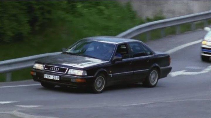 IMCDborg Audi V D Typ C In Beck - Audi v8